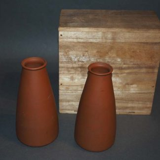 Japanese Ceramic Tokkuri Sake Jars