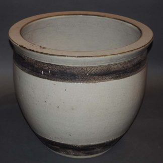 Chinese Antique Ceramic Pot