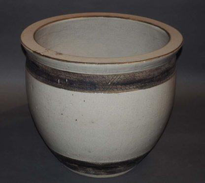 Chinese Antique Ceramic Pot