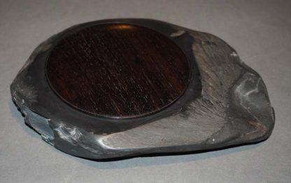 Japanese Suzuri black Ink Stone