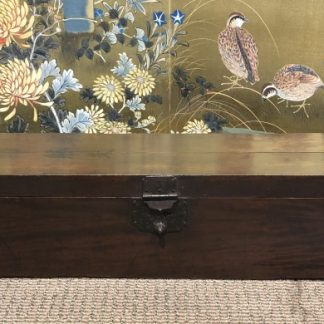 Japanese Antique Arrow Box