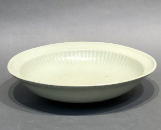 Chinese Antique porcelain Celadon Plate