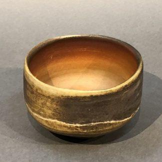 Japanese Antique Tea Bowl