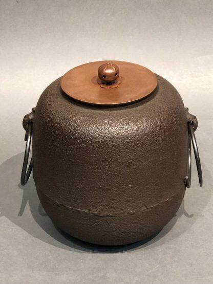 Japanese Tea Ceremony Chagama Tea Kettle